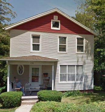 Joel Files Est and Jason Files to Tasheedah Roberts, 798 Center St., $165,000.