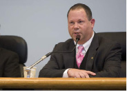 Wallingford Town Councilor Craig Fishbein. | Dave Zajac / Record-Journal