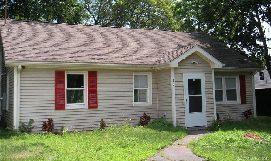 No Hasell Properties LLC and BCZ Homes LLC to Jessica Cyr, 43 Bee St., $162,000.