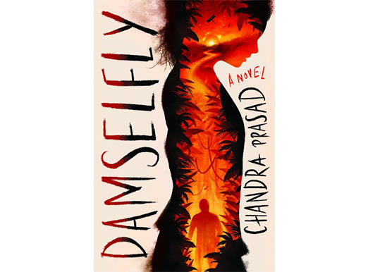 Chandra Prasad's Damselfly is scheduled to be released Tuesday, March 27.
