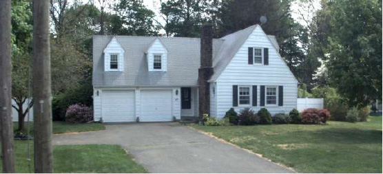 Erin Harvey to Aaron and Rebecca Borchetta, 45 Bagley Road, $268,000.