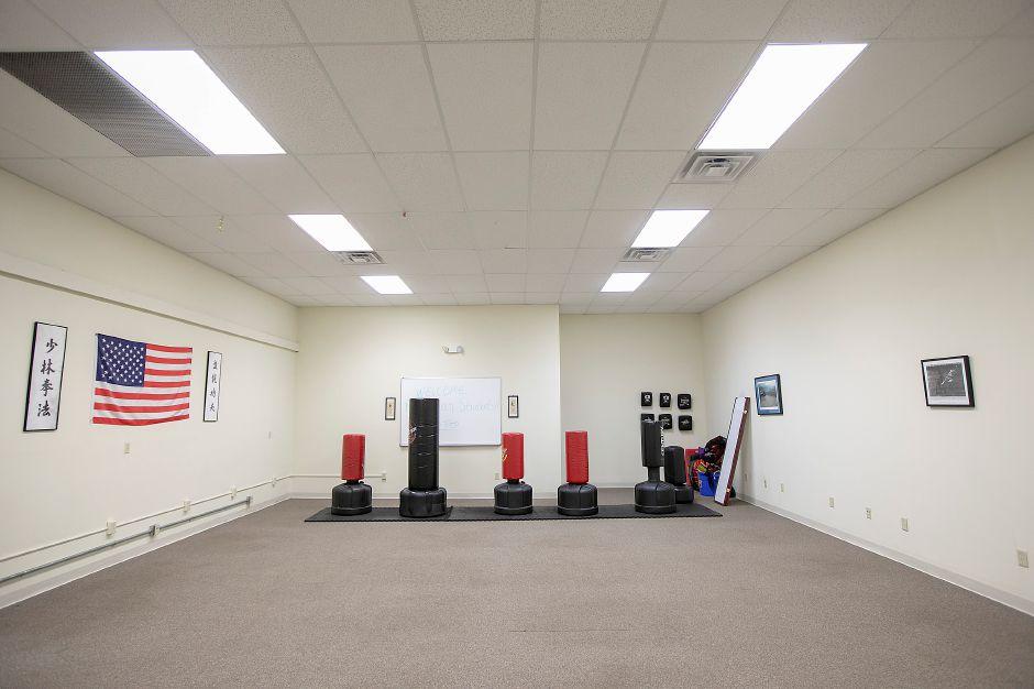 School Security Guard Moves Martial Arts Studio To Wallingford
