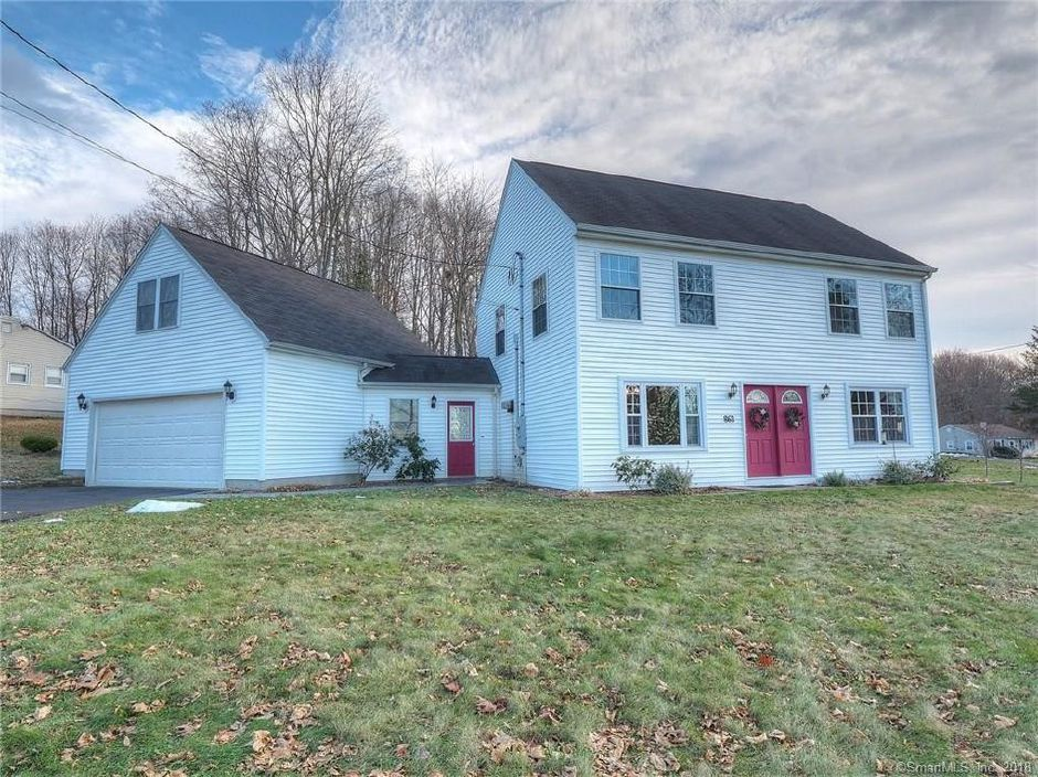 Eric Mariano and Cathryn Mariano to Daniel Krotki, 863 Durham Road, $262,200.