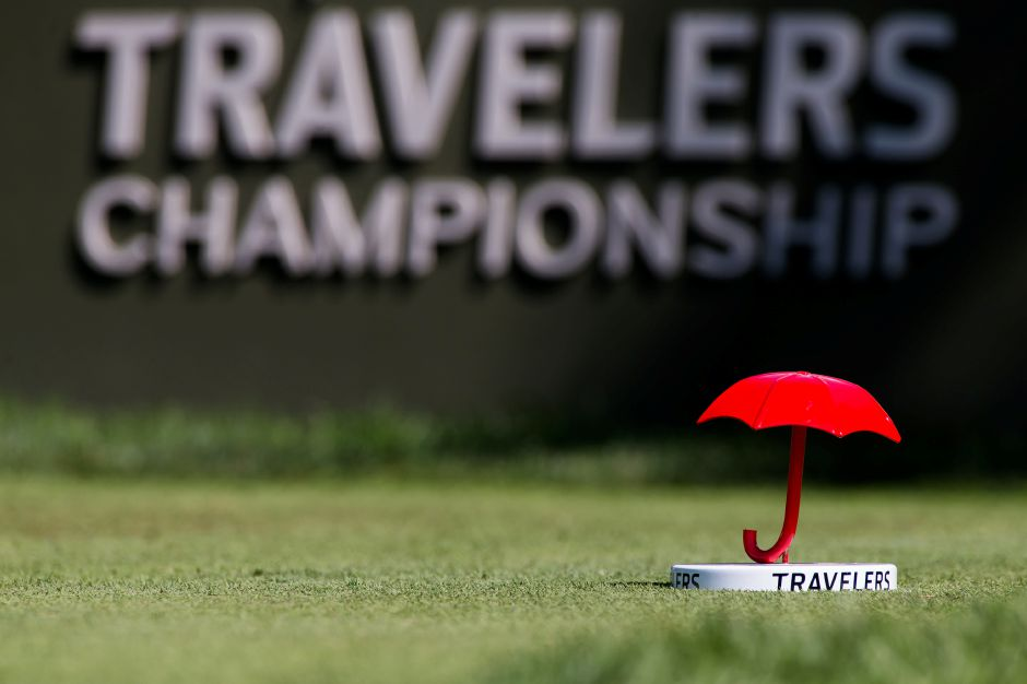 PGA Tour draw McIlroy commits to Travelers tourney