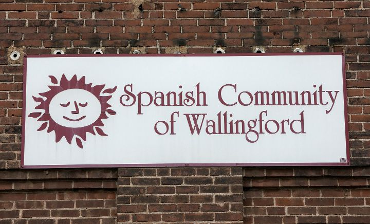 The Spanish Community of Wallingford on Monday, August 7, 2017. | Dave Zajac, Record-Journal