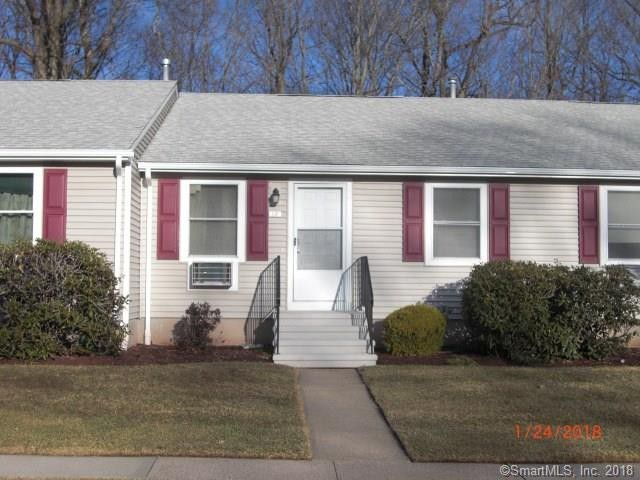 Timothy Orourke and Lisa Orourke to Arthur Dudley and Evelina Dudley, 68 Brentwood Drive Unit 68, $145,900.