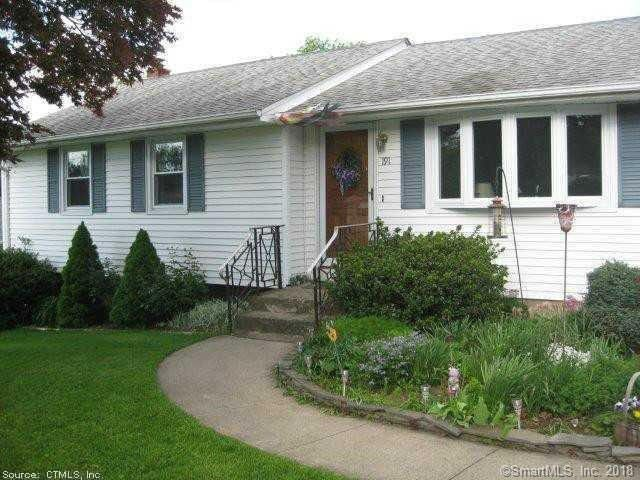 Aimee M. Swistak to Mary Bloom, 191 Maple Ave., $165,000.