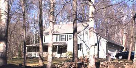 Real estate sales in Cheshire from March 22 to 29