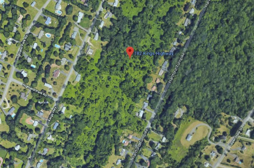 182 Kings Highway, North Haven | Google Maps