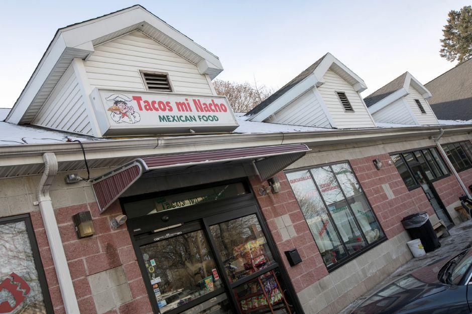 Top Rated Mexican Restaurants In Meriden Wallingford And