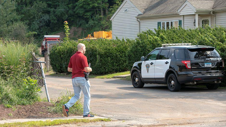 Police: 75-year-old Southington man killed in crash