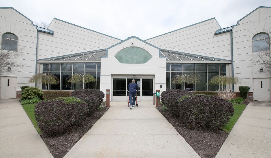 FILE PHOTO: LiveWell Connecticut (formerly Alzheimer's Resource Center) in Plantsville, Monday, April 30, 2018. The group received a $115,000 grant recently for its Dementia Friendly Southington initiative. | Dave Zajac, Record-Journal