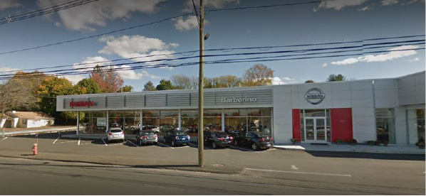 A New Haven Based Credit Union Is Seeking Damages From A Barberino