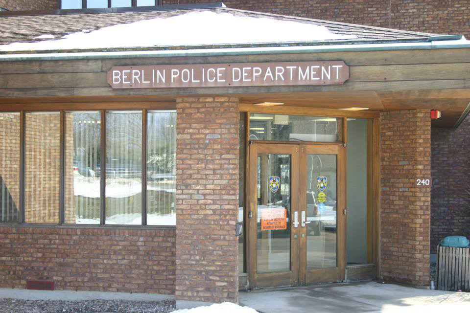 Berlin a 16 million police station project will not be moving berlin police station bpd facebook sciox Gallery