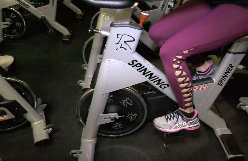 HEALTHY LIVING: 4 things to know about spin classes