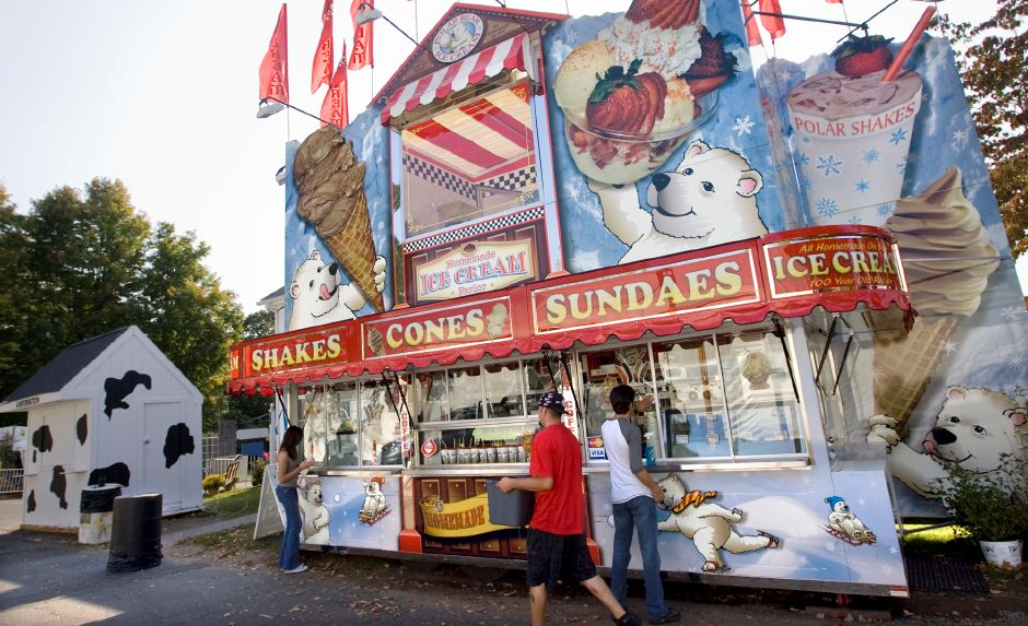 Durham Fair, Sept. 27-30, Durham Fair Grounds, Maple Avenue.