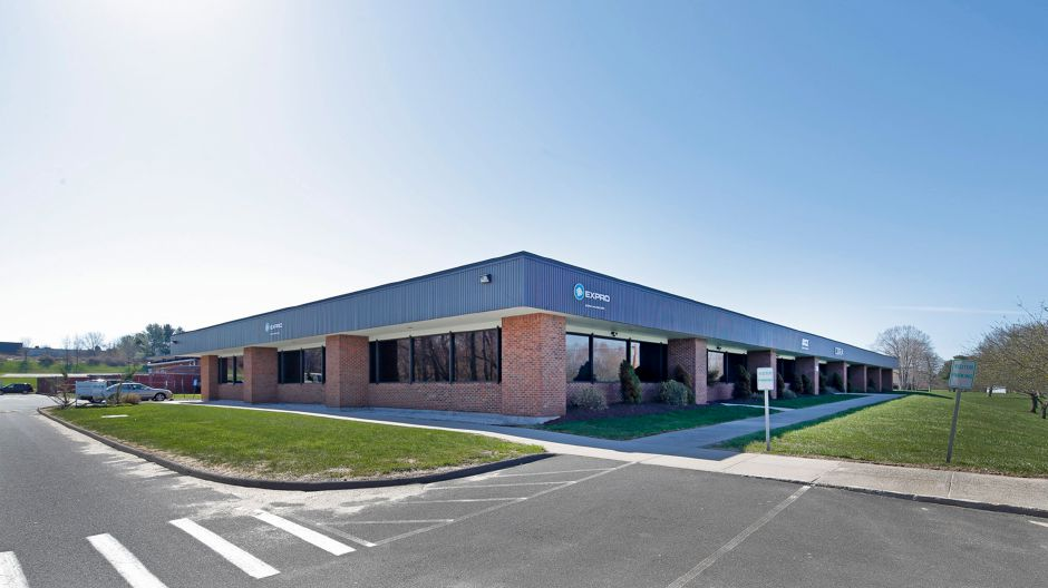 LSREF4 Rebound LLC to Saphire Group 153 LLC, 50 Barnes Industrial Park, $5,650,000.
