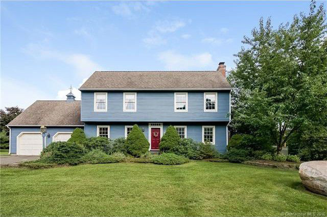 Scott W. Becker to Aaron L. Alwine, 12 Quigley Road, $485,000.