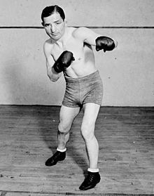 "Louis ""Kid"" Kaplan was born in the Russia but moved to Meriden when he was very young with his family. Kaplan worked his way up the boxing ladder eventually winning the World Featherwight title and holding it for over a year. Kaplan won 108 boxing matches in his career and was inducted into the International Boxing Hall of Fame in 2003 and the Meriden Hall of Fame in 1977. 