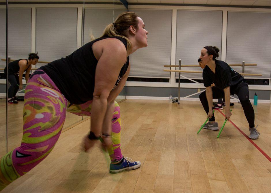 Body rockin fitness - Montis santa rosa
