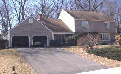 Garry S. and Sharon L. Kain to Christopher Morling and Sarah Stevens-Morling, 95 Sorghum Mill Drive, $363,000.