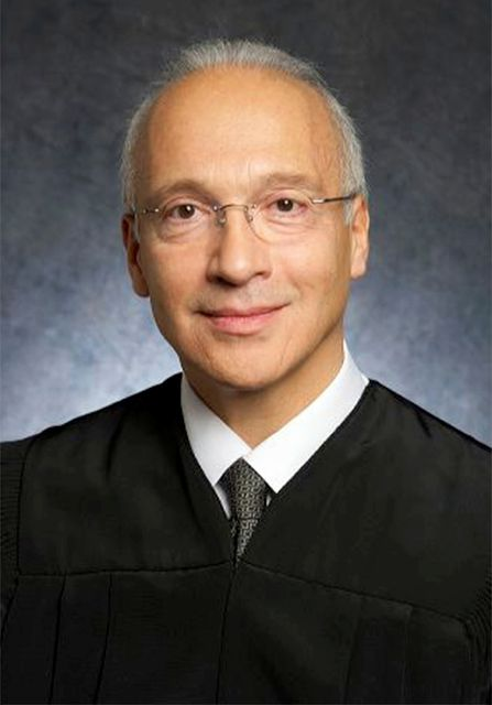 Curiel, who was taunted by Donald Trump during the presidential campaign, has sided with the president on a challenge to building a border wall with Mexico. Curiel on Tuesday, Feb. 27, 2018 rejected arguments by the state of California and advocacy groups that the administration overreached by waiving laws requiring environmental and other reviews before construction could begin. (U.S. District...