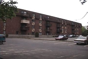 581 Crown Street, LLC to Jeffrey and Shariann Cerasale, Unit C-25, Atrium Condominium, $42,000.