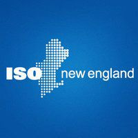 ISO New England | via Twitter