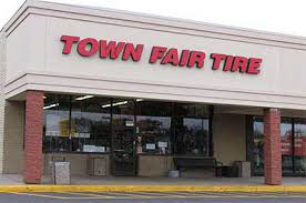 Town Fair Tire has delayed construction plans that will move its site from the Stop & Shop Plaza to the Washington Avenue site of the Rustic Oak restaurant.