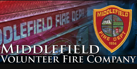 The Middlefield Volunteer Fire Company