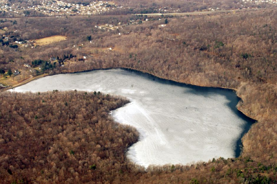 Crescent Lake ranks third on TripAdvisor.com's list of things to do in Southington.