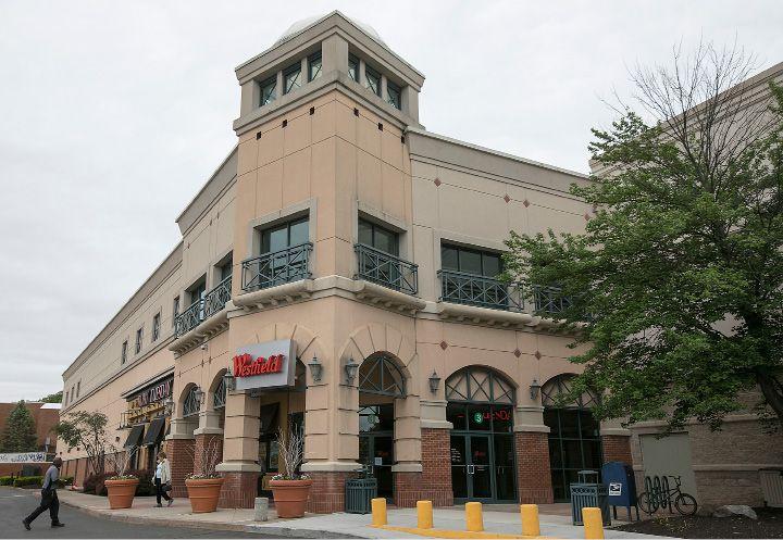 Westfield Mall