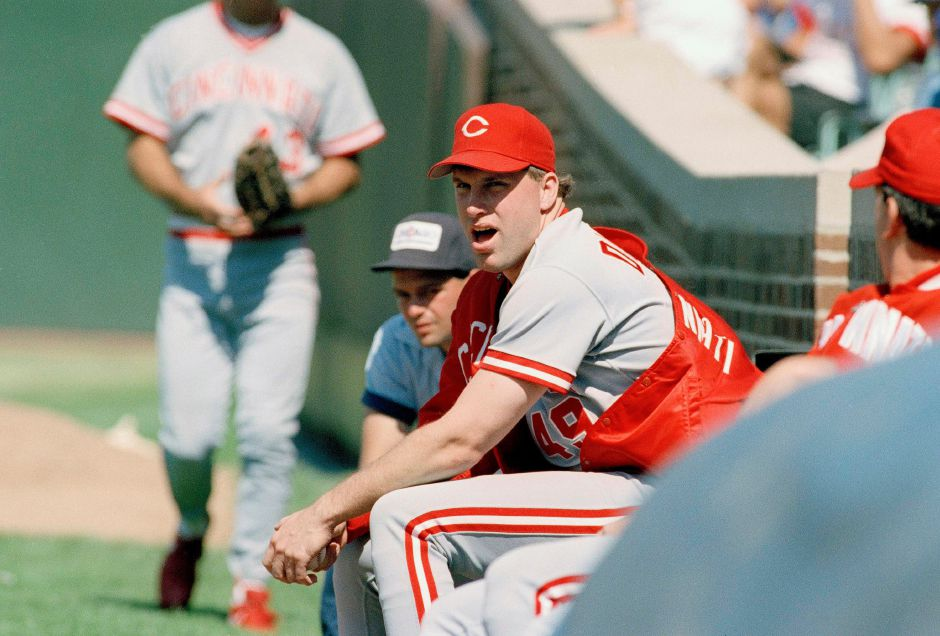 "Rob Dibble starred at Southington High School before becoming a two-time MLB All-Star for the Cincinnati Reds in the early 1990s. Dibble now has a career in radio broadcasting and has his own show aptly titled ""The Rob Dibble Show."" 