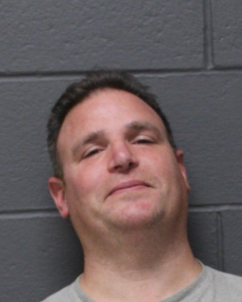 George Degrandis | Courtesy of Southington police