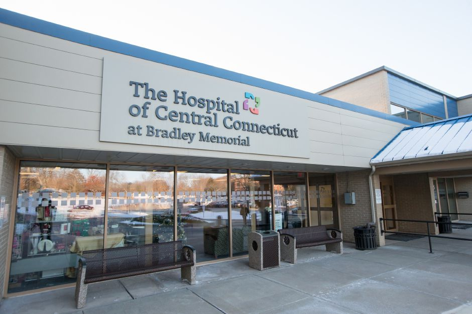 The Cardiac Rehabilitation Program at Bradley Memorial The Hospital of Central Connecticut recently was re-credited by the American Association for Cardiovascular and Pulmonary Rehabilitation for provided patients care to the standards of the AACVPR Tuesday in Southington December 26, 2017 | Justin Weekes / For the Record-Journal
