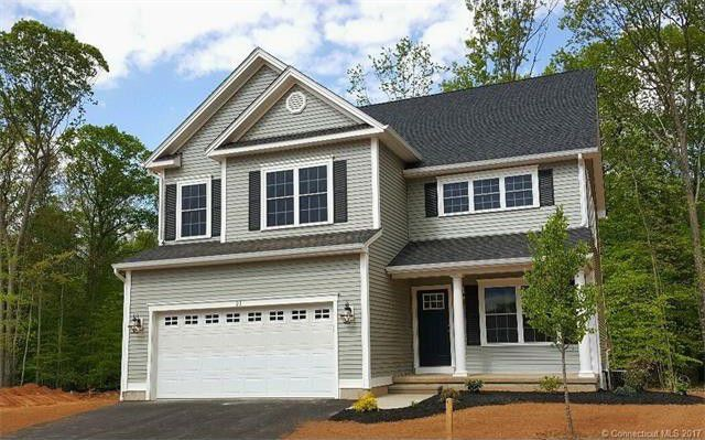 Hillcrest Homes LLC to Mark Giles, 2 Hillcrest Drive, $409,900.
