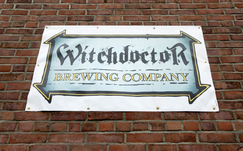 Witchdoctor Brewing Co. ranks ninth on TripAdvisor.com's list of things to do in Southington. | Dave Zajac, Record-Journal