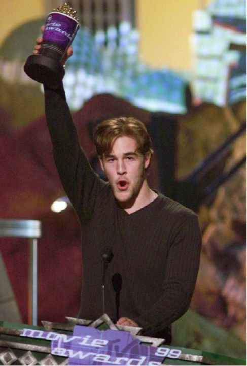 "Before becoming a fan favorite in the 1990s, James Van Der Beek was just another Cheshire resident. Three years after he graduated from Cheshire Academy (1995) he became a staple of TV as Dawson in the hit show ""Dawson"