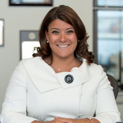 New Britain Mayor and GOP lieutenant governor candidate Erin Stewart | Courtesy Erin for CT