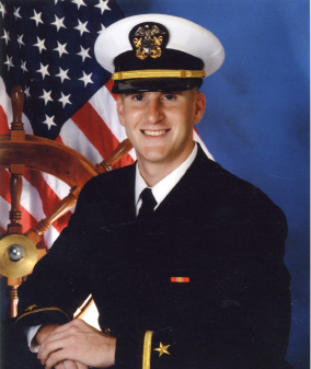 Surface Warfare Officer  Klatt