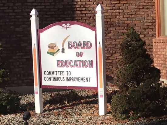 File photo: Berlin Board of Education. |Ashley Kus, The Citizen