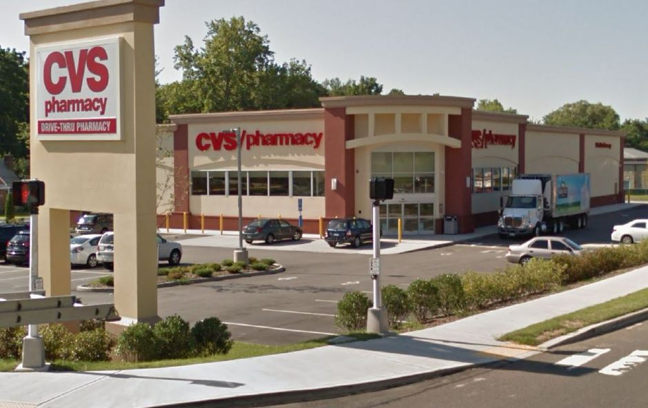 meriden man charged with passing fraudulent prescription at city cvs