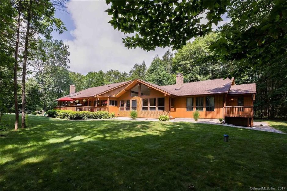 Address: 394 N. Star Dr. Southington; List price: $499,000; Year built: 1990; Estimated taxes: $10,914