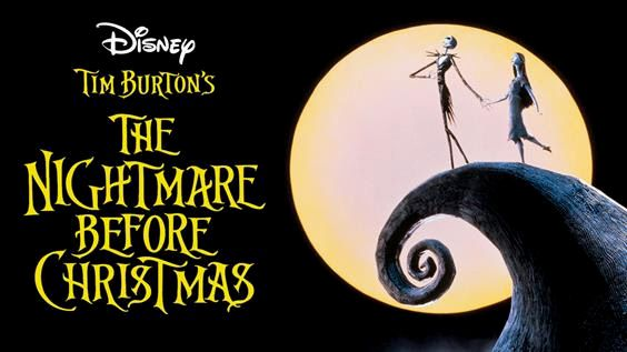 Last Call: The Nightmare Before Christmas, Feb. 1