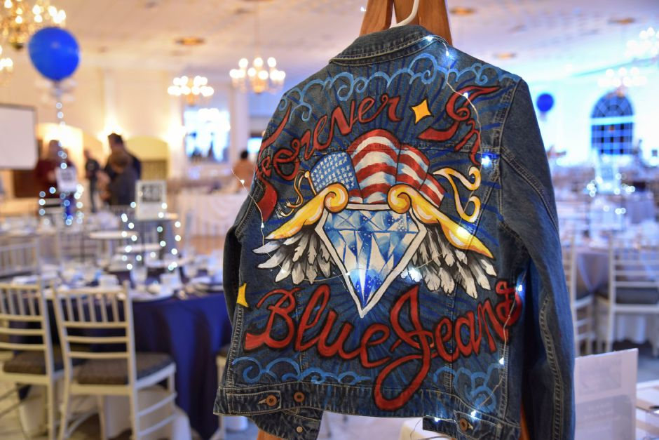 southington ymca hosts 15th annual forever in blue jeans gala