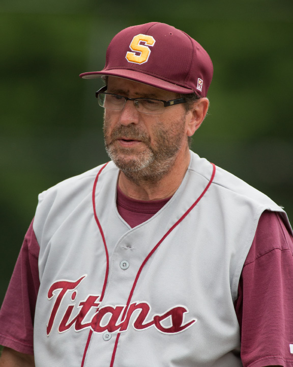 Veteran Sheehan baseball coach Matt Altieri is forming the Silver Storm, a Wallingford-based team that will play in the Connecticut Collegiate Baseball League, a wooden-bat league for college underclassmen. | Justin Weekes / For the Record-Journal