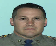 Trooper Kevin Miller.