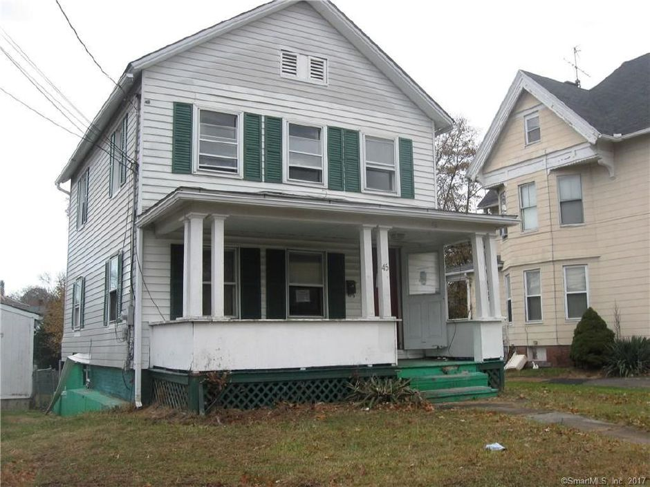 Alta REO LLCt to Ghazi Abouaassi, 45 North First St., $60,000.