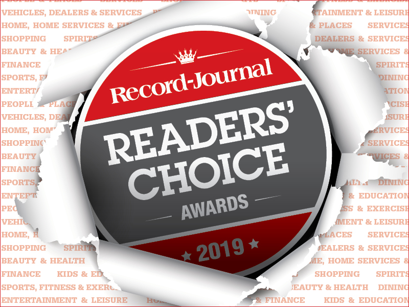 See the winners of the 2019 Readers