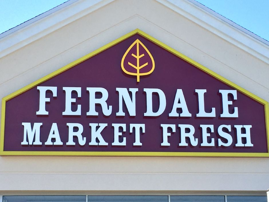 Ferndale Market Fresh, May 2016 during opening. The market will close for good on Friday. |Ashley Kus, The Citizen